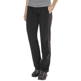 Regatta Xert II Stretch Trousers Women black